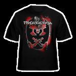 2012 Emblem Burn Shirt