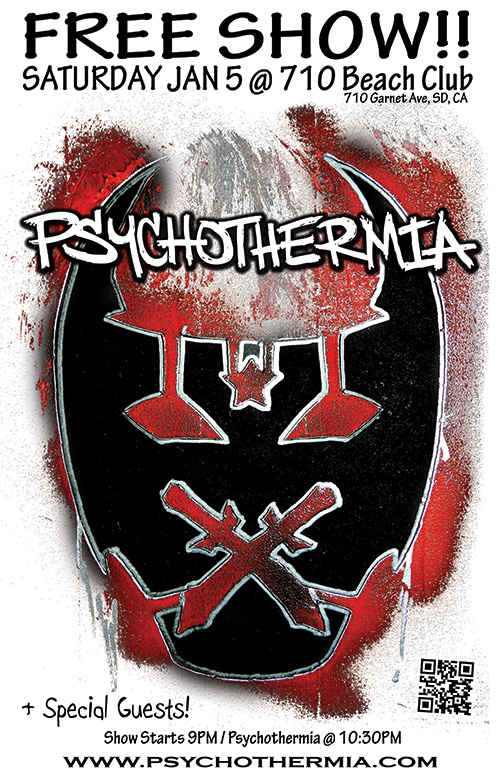Free Psychothermia Show